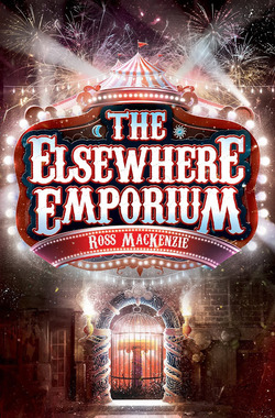 The Elsewhere Emporium book