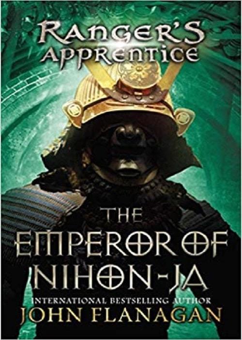 The Emperor of Nihon-Ja book