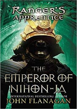 The Emperor of Nihon-Ja book
