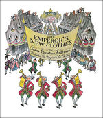 The Emperor's New Clothes book