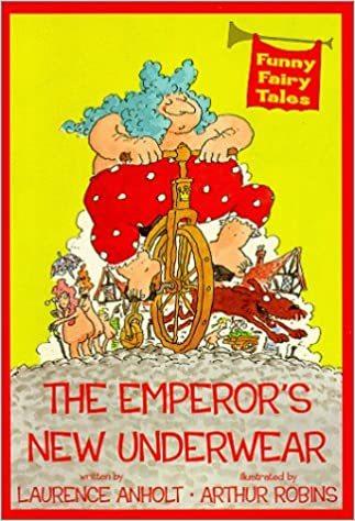 The Emperor's New Underwear book