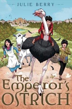 The Emperor's Ostrich book