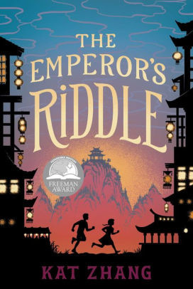 The Emperor's Riddle book