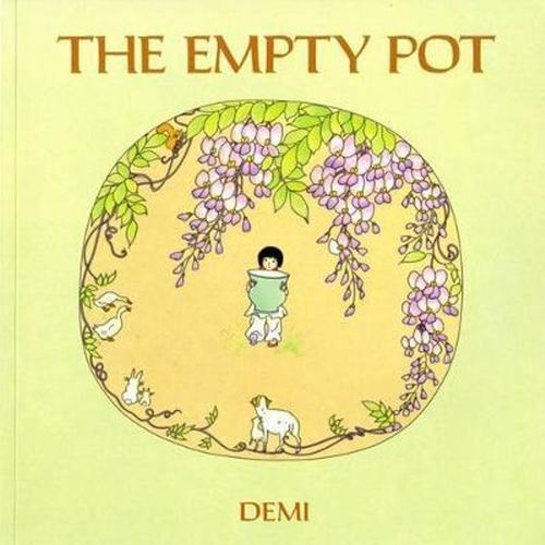 The Empty Pot book