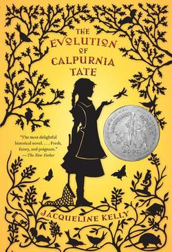 The Evolution of Calpurnia Tate book