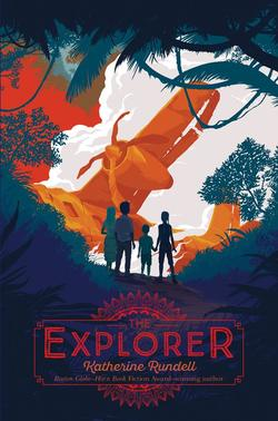 The Explorer book