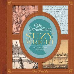 The Extraordinary Suzy Wright book