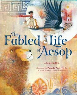 The Fabled Life of Aesop book