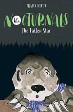 The Fallen Star book