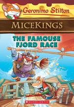 The Famouse Fjord Race book