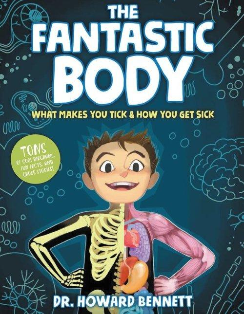 The Fantastic Body book