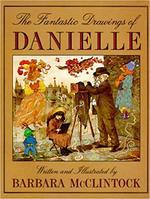 The Fantastic Drawings of Danielle book