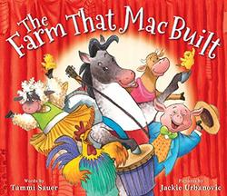 The Farm That Mac Built book