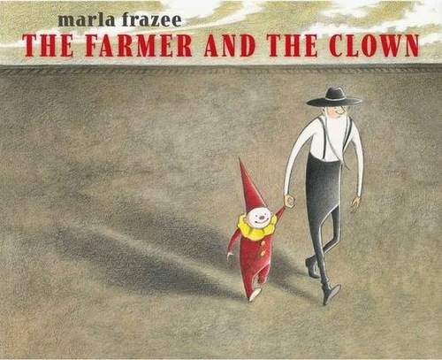 The Farmer and the Clown book