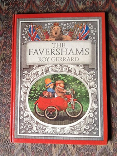 the favershams book