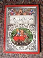 the favershams book