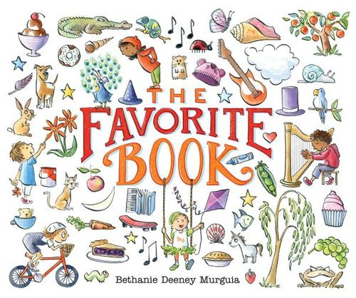 The Favorite Book book