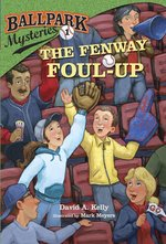The Fenway Foul-Up book