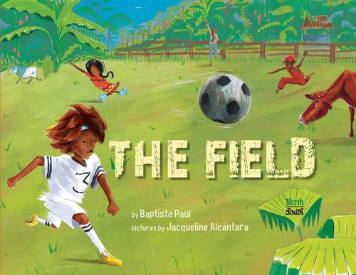 The Field book