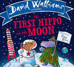 The First Hippo on the Moon book