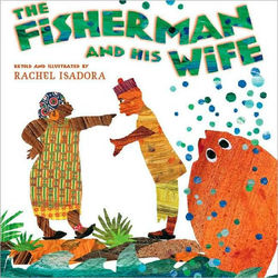 The Fisherman and His Wife book
