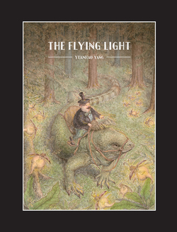 The Flying Light book