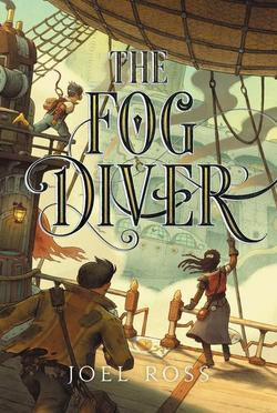 The Fog Diver book