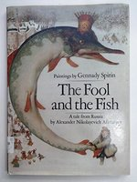 The Fool and the Fish: A Tale From Russia book