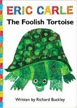 The Foolish Tortoise book