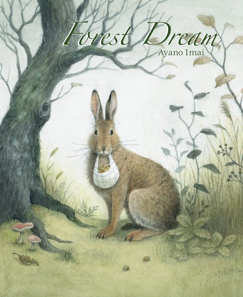 The Forest Dream book