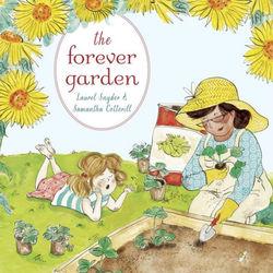 The Forever Garden book