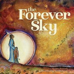The Forever Sky book