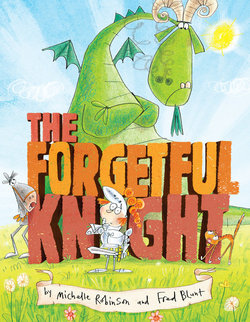 The Forgetful Knight book