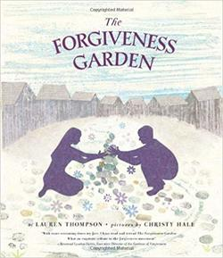 The Forgiveness Garden book