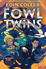 The Fowl Twins book