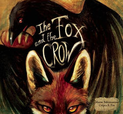 The Fox and the Crow book