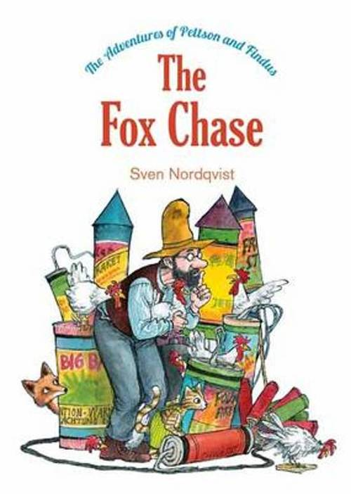 The Fox Chase book
