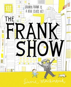 The Frank Show book