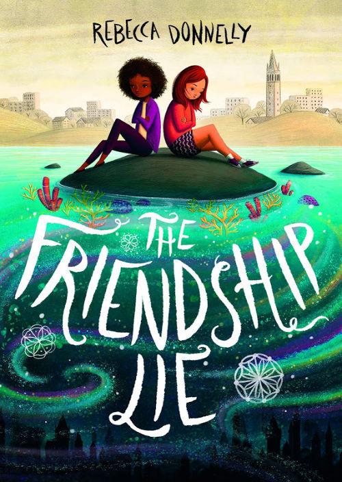 The Friendship Lie book