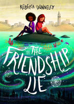 The Friendship Lie book