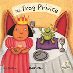 The Frog Prince book