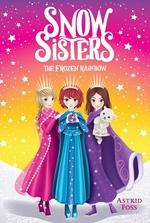The Frozen Rainbow book