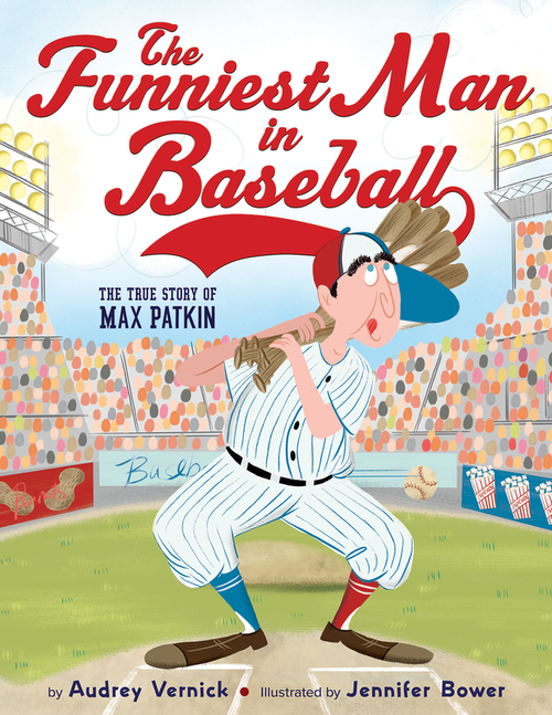 The Funniest Man in Baseball book