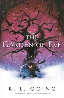 The Garden of Eve book