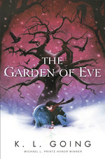 The Garden of Eve book