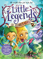 The Genie's Curse book
