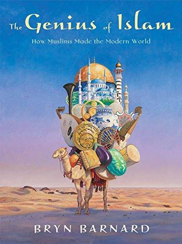 The Genius of Islam book
