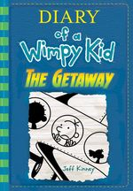 The Getaway book