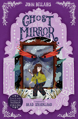 The Ghost in the Mirror book
