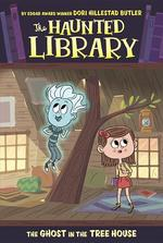 The Ghost in the Tree House book